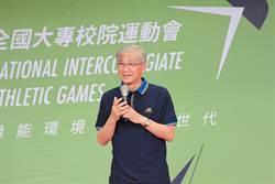 台大全大運》為世大運熱身 全大運羽球作測試賽