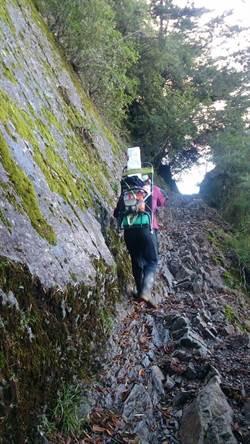 玉山主峰步道恢復通行 八通關、南二段暫不開放