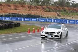 濕地操控提升 MICHELIN Pilot Sport 4 上市