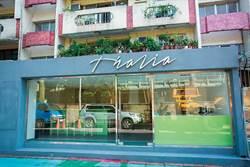 台灣第一家 無菜單甜點套餐 Thalia鎖定貴婦