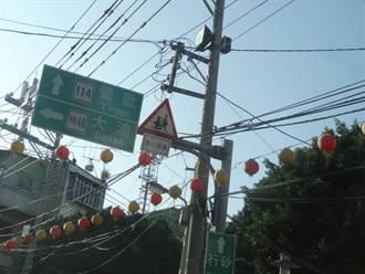 電纜地下化 議員謝彰文:樂觀其成
