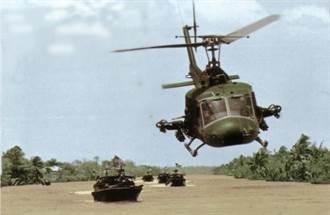 四種最活躍的武裝直升機