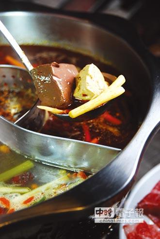 新餐廳-古錐師開麻辣鍋店 湯頭麻辣得很溫柔