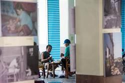青年辦影像展 募老照片凝聚大林蒲、鳳鼻頭社區共識