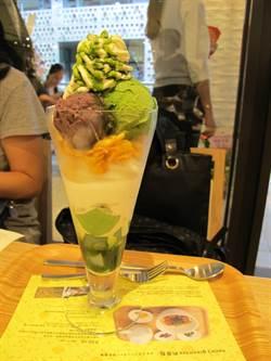 抹茶界星巴克 nana's green tea二號店推獨家茶泡飯