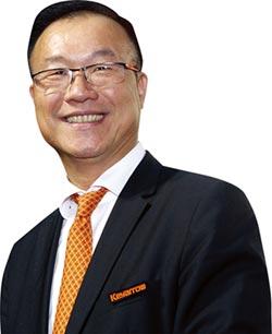 新任TMBA副理事長 台灣引興董事長王慶華 做好精實生產管理 循序漸進邁向工業4.0