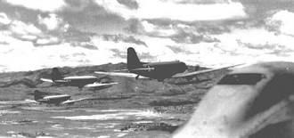 飛虎隊被遺忘的空中運補任務