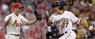 MLB》郭總小心!韓將吳昇桓&姜正浩 MLB表現夯