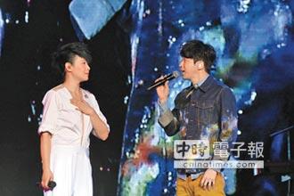 雨神麥迪遜開唱送限量傘 光良助陣劉若英巡演拋冷笑話