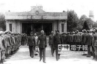 兩岸史話-民國三十八年的蔣介石 為反共復國不遺餘力(十)
