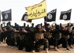 豬隊友害命 16名IS分子當場炸死血塊噴飛