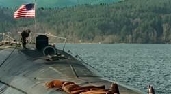 美俄亥俄級核潛艦內裝部份設施曝光