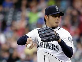 MLB》大聯盟演無安打 亞洲投手僅2人