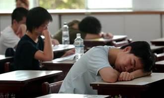 「高中生上學時間應延遲」提案通過!待機關回應