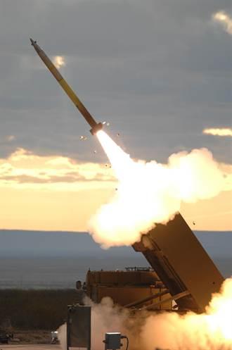 迎接多面戰 美發展長程精準飛彈