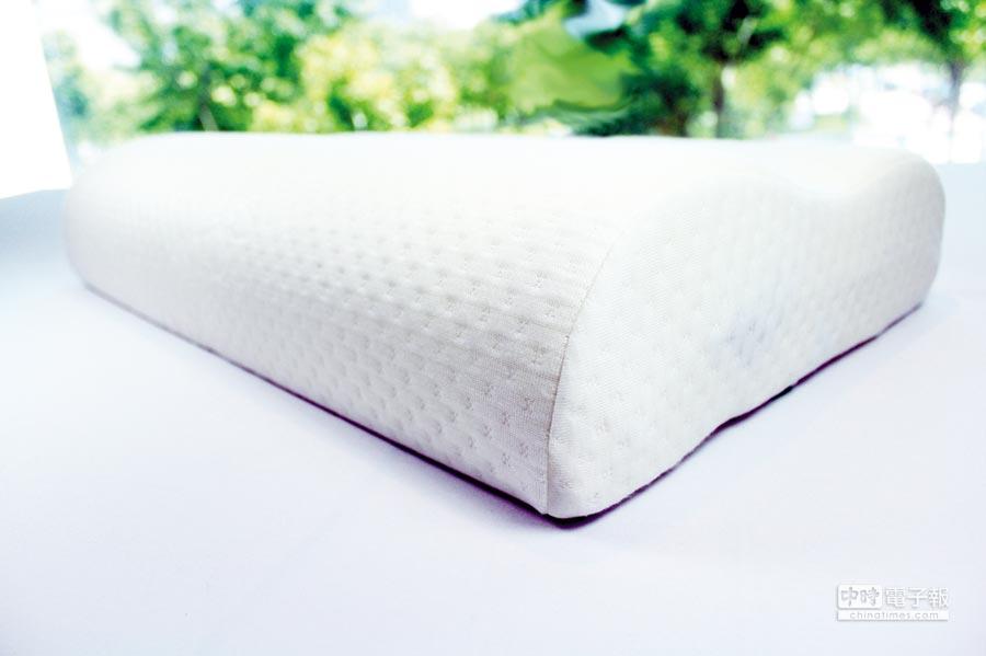 藝術達科技「MemoSorb美夢舒寶高分子水冷膠」,廣泛應用於醫材、輔具及長照產品。圖/藝術達科技提供
