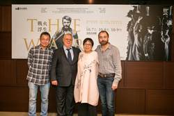 國際劇場藝術節開幕戲《戰火浮生》 周末登場