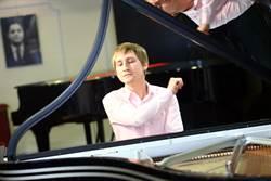 柴可夫斯基鋼琴大賽金獎得主馬斯里夫 首次來台演出