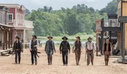 丹佐華盛頓 扮牛仔之王捨命賣肉