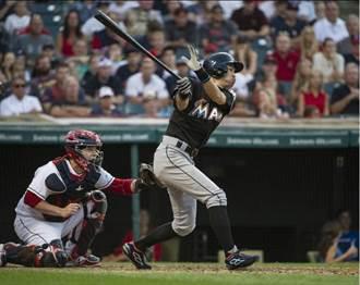 MLB》馬林魚與一朗續約 他想打到50歲