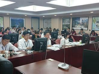 台南房屋稅全面調整 北市財政局長陳志銘:賴市長要卸任當然敢做