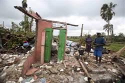 馬修颶風肆虐海地 死亡人數暴增至339人