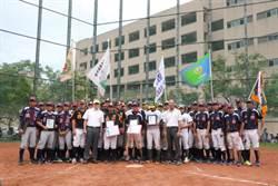 第3屆立德盃全國青棒錦標賽 桃園平鎮高中奪冠