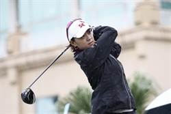 韓國甜心崔蘿蓮 提前告別LPGA台灣賽