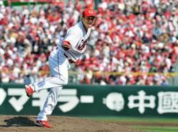 力拚季後賽 黑田博樹把勝利擺第1