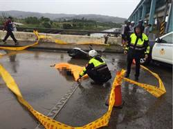 才考上海巡隊員!24歲女橫死遺體泡雨水 單親母悲