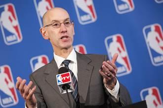 NBA》新球季不會中斷 勞資協商大有進展