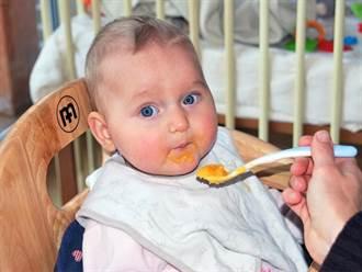副食品適合加哪些蔬果?5種顏色補足寶寶所有營養