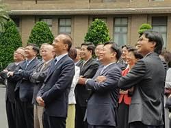 社論-動盪的內閣 動盪的經濟 論林全內閣的亂象
