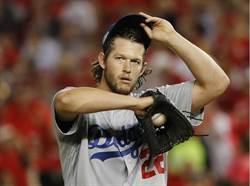 MLB》東西王牌對決 道奇力壓國民