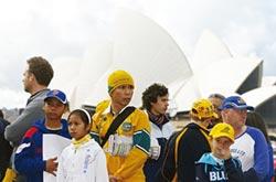 大洋洲》澳洲籲改革移民制度