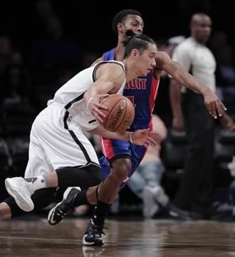 NBA》回應甜瓜說法 林書豪:他從未「修理」過我