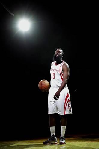 NBA》哈登再放狂語 新季競爭年度MVP