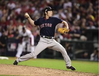 MLB》紅襪瀕臨淘汰 上原浩治:放棄就真的結束了