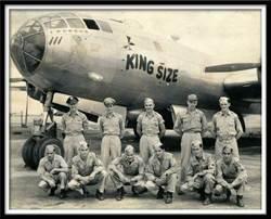 美軍首位B-29飛行員 鍾愛中華民國飛行胸章