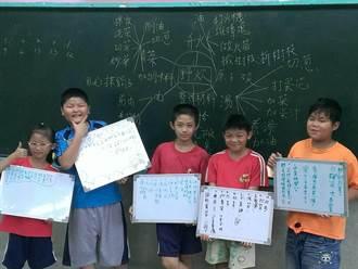 中正大學曾玉村:培養學生理解力 才有自學能力