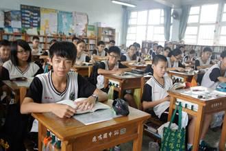 楊志朗用一千個閱讀的日子 翻轉學生的未來