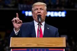 川普控CNN「指導」受訪者 偏頗希拉蕊