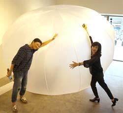 藝術也能很有趣!中市臻品藝術中心新展登場