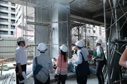 中市府啟動高樓層工程專案稽查