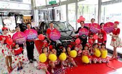 台南大遠百周年慶 祭出汽車大獎刺激買氣