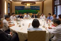 執政決策協調會議提組改 第一階段裁蒙藏會