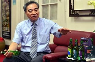 台灣菸酒公司董座吳容輝:台酒出擊 被動銷售轉主動行銷