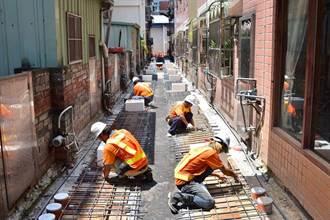 中市明年編15.8億蓋水資中心 擴展汙水接管率