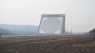 陸部署大量雷達網 偵查美日台動向