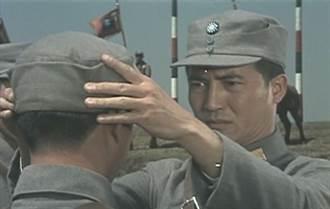 如何振興台灣的抗戰電影?
